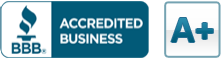 The TaxBloom Group is an Accredited Member of The Better Business Bureau - Rated A