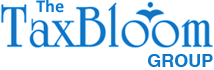 The TaxBloom Group Logo